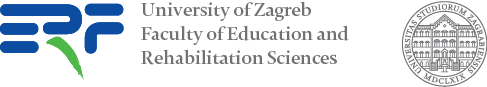 Faculty of Education and Rehabilitation Sciences - University of Zagreb