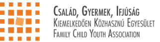 Family, Child, Youth Association