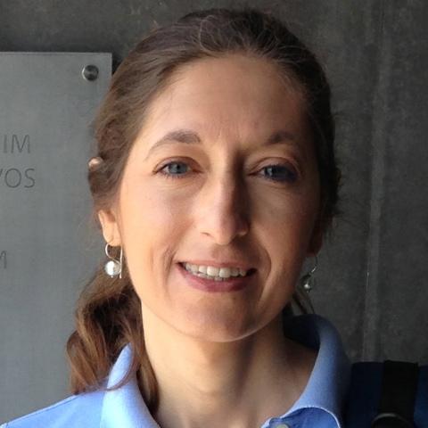 Odete Severino