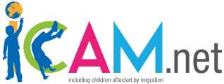 The Including Children Affected by Migration Network - ICAM