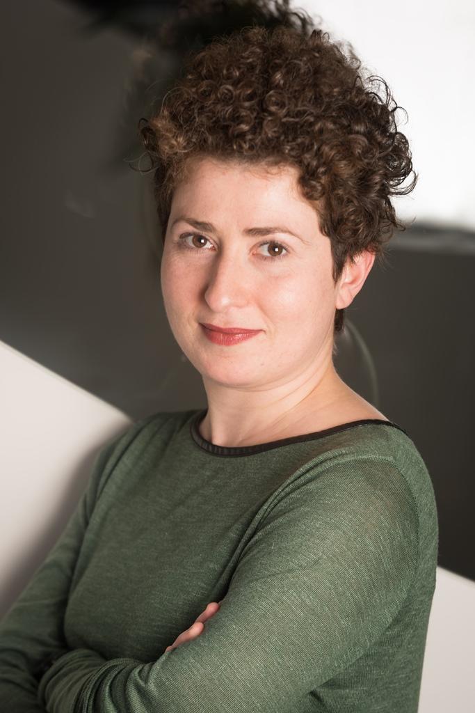 Valeria Santostefano